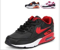 Wholesale Children Shoes Kids Sneakers Boy Girls Sports Shoes Running Shoes Sapato Kids Baby Footwear Jogging Shoe