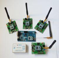 al por mayor módulo de alimentación-Bluetooth CC2540 entrada de baja potencia kit de nivel 4 módulo de placa 4 de base artificial 1 dispositivo 1
