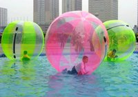 ball - water walking ball M and diameter PVC