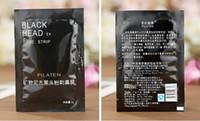 Wholesale 2015 New PILATEN Facial Minerals Conk Nose Blackhead Remover Mask Pore Cleanser Nose Black Head EX Pore Strip DHL FreeShipping