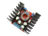 al por mayor 12 24v fuente de alimentación-Convertidor de DC-DC Convertidor Abajo Módulo de fuente de alimentación 7-32V a 0.8-28V 10A 24V a 12 9 5V CC CV LED