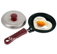 best non stick frying pan - We Best Mini Lovely Heart Shaped Egg Frying Pan cook pan cover Non Stick Drop Shipping