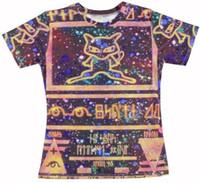 ancient mew - New Fashion Ancient Mew Pokem n D Women Men Tops T Shirt Unisex Tee Couples Tshirt D Novel Digital Print Short Sleeve Casual Shirt