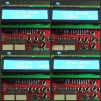 Wholesale DIY Kits DDS Function Signal Generator Module Sine Triangle Square Wave
