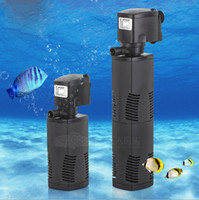 aquarium bacteria - Ultra Quiet Aquarium Filter Fish Tank Oxygen Pump Bacteria Culture Three in God Filter