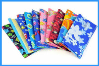 travel pillow - 15pcs printing inflatable travel water ice pillow cooling water pillow for the summer