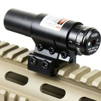 riflescopes red dot - Red Dot Sight Riflescopes Hunting Gun Accessories Lasers Hunting Scopes Visible Red Light Laser Sight