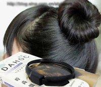 bun maker - Retail Black Magic Hair Styler Bun Ponytail Maker Twist Ring Make Up Tool