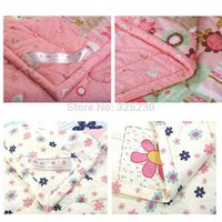 Wholesale New arrival high quality designs printed pure cotton quilt