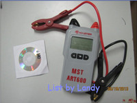 sealed lead acid battery - Sealed Lead Acid Battery tester analyzer for all v cars MST ART600