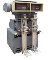 Wholesale 2015 hot selling Cement packaing machine in Libya for Portland cement powder and dry powder mortar filling for Valve kraft paper bag