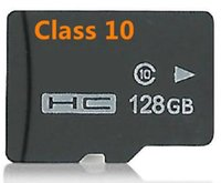 Cheap 128GB Micro SD TF Memory Card Class 10 C10 SD Adapter 128 gb Class 10 TF Memory Cards with Free SD Adapter Retail Package Cardmate Hot New