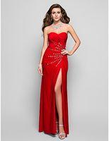 Wholesale Bridesmaid Dresses Ruby Red - Buy Cheap Bridesmaid ...