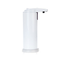 Wholesale Automatic Soap Dispenser Liquid IR Sensor Stainless Steel Hand Free Sanitizer ML Kitchen Bathroom dispensador de jabon