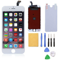 Wholesale Suitable for iPhone6 Pluslcd new LCD screen assembly iPhone6 Pluslcd LCD assembly
