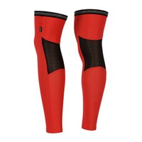 Wholesale cycling leg warmer sun protect bicycle summer leg sleeve S XL colors Freeshipping