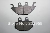 Brake Pads arctic cat motorcycles - motorcycle brake pads for FA377 ADLY ARCTIC CAT BOMBARDIER CAN AM CECTEK CPI KYMCO PGO SYM TGB YAMAHA