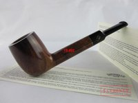 Cheap Safin grade imported Italian briar pipe wholesale short mouth straight fight smoking consult in or out of stock