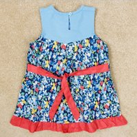 Cheap baby girls dress Best frozen dress