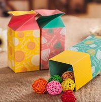 Cheap gift boxes wedding favors Best favor holders