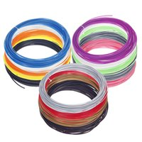 Cheap Top Quality YAYA 3D Printer 1.75mm Mixed Color HIPS 3D Printer Filament 3D Printer Material Hot Sale