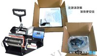 Wholesale Mug hot transfer printing machine sublimation printing hot press machine for Mug Mug Cup printing Cup press machine