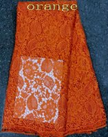 Wholesale African George African Swiss Voile Lace Cotton Lace Fabric High Quality with many eyelet Lace Fabric P1010