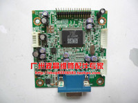 Wholesale gt Original touch display ET1715L CWA driver board E87711 the mainboard decoding board Original Tested Workin