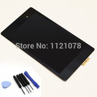 nexus 7 2013 - For ASUS Google Nexus nd Gen LCD Digitizer Touch Screen Assembly with free tools