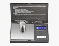 Cheap Wholesale-CN jewelry pocket electronic scale mini Electronics said electronic scale electronic scales 0.01 g 200g grams small degree, said
