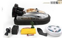 air force science - Hengtai A simulation G remote military air force amphibious amphibious Hovercraft science toy boat