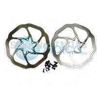 alivio bike - 2012 Avid SRAM HS1 G3 Disc brake Rotor mm for Shimano XTR Deore XT SLX Alivio avid bb7 jagwire bike accessory bicycle parts A5