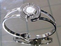 custom made jewelry - Custom made Rhinestone Bracelet Bangle Fashion Female Jewelry Alloy Bracelet
