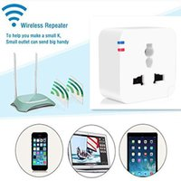 android wifi amplifier - Smart plug socket switch smartphone remote control for iPhone ios for Samsung Android Wifi Plug repeater amplifier timer