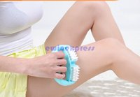 Wholesale Cell Massager Body Leg Roller Slimming Fat Control Anti Cellulite Fatigue Relief