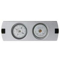 Wholesale Aluminum Housing Sighting Compass Clinometers Slope Height Measurement White W2242B