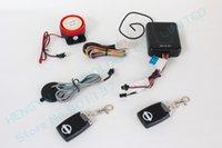 Cheap Alarm System motorcycle alarm Best HY-450 12V RFID motorcycle alarm