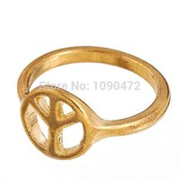 beading disc - Gold Plated Round Tree Charm Smooth Ring Setting Beading Ring mm Disc for DIY Jewelry Making JZ35