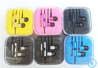 achat en gros de xiaomi de l'expédition-Casque d'écouteur intra-auriculaire à pistolet XIAOMI de qualité supérieure avec microphone à distance pour MI2 MI2S MI2A Mi1S M1 Téléphones Livraison gratuite