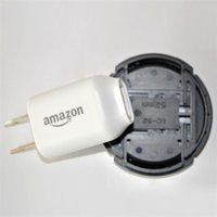 amazon usb adapter - For Amazon Kindle Touch Papere White Fire HD Travel Home USB AC Adapter Charger DHL free