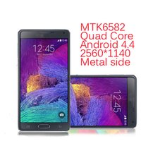 gb rom - Smartphone SM N9100 Quad core GHz Android GB RAM GB ROM inch resolution Quad Band MP rear camera cell phone
