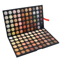 amazing eyeshadow palette - Fashion Amazing Full Color Natural Vibrant Full Color Eyeshadow Palette Makeup Eye Shadow Beautiful Warm Color