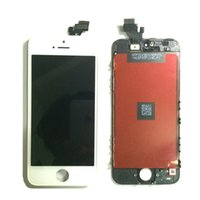 Cheap for I5 LCD Digitizer Best lcd display for iphone 5