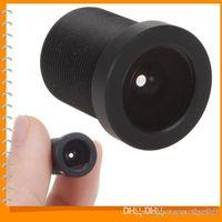 Wholesale Wide Angle Degree CCTV Lens mm Waterproof Single Trigger HD Small CCTV Camera Lens A5