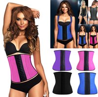 Cheap Latex Corset Best Corset Body Shaper