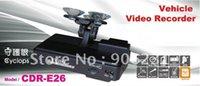 Wholesale High Quality FUHO mm lens degrees VGA CMOS Sensor Vehicle Video Recorder