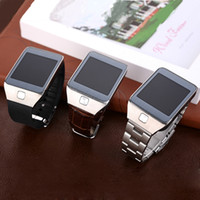 Wholesale Smart Watch Compatible IOS and Android System G2 Luxury Smart Wristwatch Heart Rate Sync