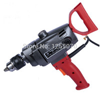 Wholesale 1200W M8186A Electronic Hand Drill mm Copper Stirrer Motor Machine with High Quality order lt no track