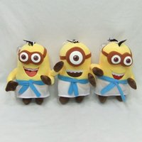 corporate gift - Hot Despicable Me Stuffed Toy Minions Plush Toys Lovers Gift Corporate Gifts Best Gift for Kids