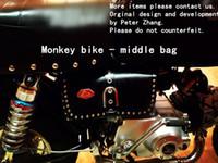 Wholesale Monkey Bike Middle Bag
